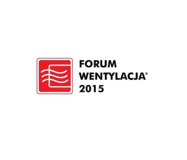 Forum Wentylacja 2015