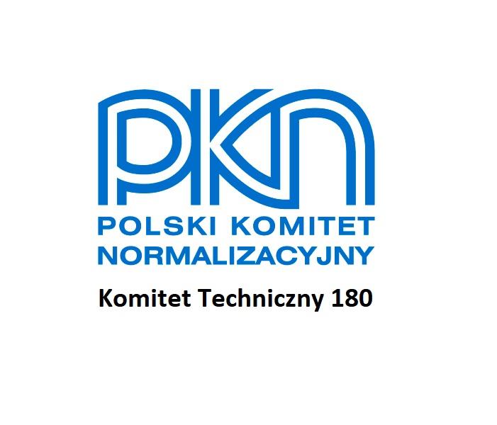 Członkostwo Komitetu Technicznego 180 PKN